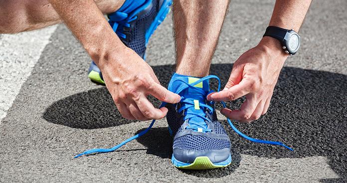 Don't Trip Up With Your Marathon Preparation