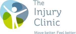 The Injury Clinic Logo