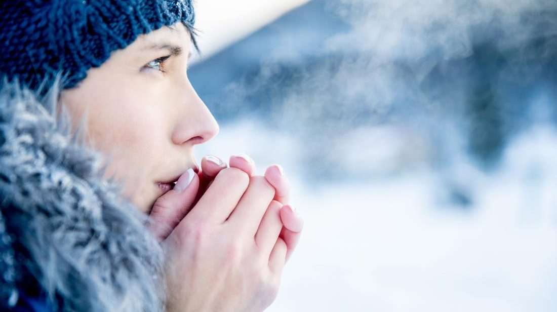 Why do things hurt more in the cold?  – and what you can do about it!