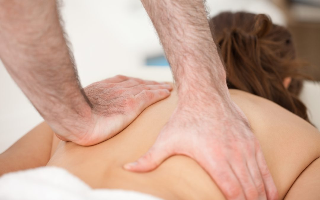 Sports Massage or hands on treatment doesn't have to hurt! And here's why!