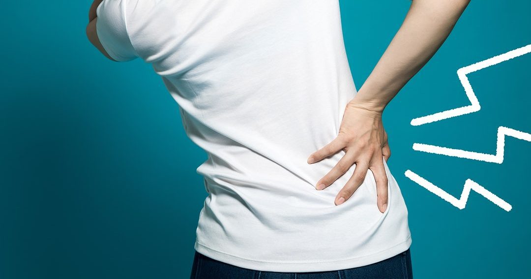 Sciatica: The Truth Behind The Myths